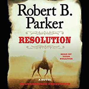 Resolution Audiobook