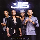 Outta This World JLS