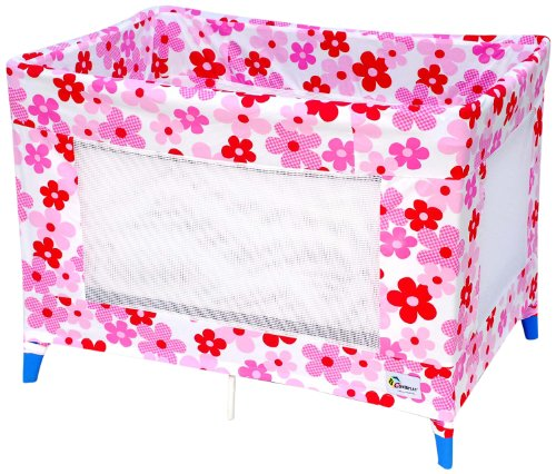 Coverplay Slipcovers for Play Yards, Daisy