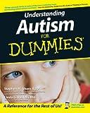 Understanding Autism For Dummies (0764525476) by Shore, Stephen