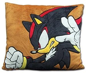 Sonic the Hedgehog: Shadow Velvet Pillow