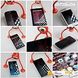 3-x-atFoliX-Schutzfolie-TomTom-Carminat-Displayschutzfolie-FX-Antireflex-blendfrei
