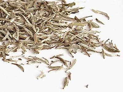 Silver Needles (oder Yin Zhen) weißer Tee in Bio-Qualität (250 g) von Teekenner auf Gewürze Shop