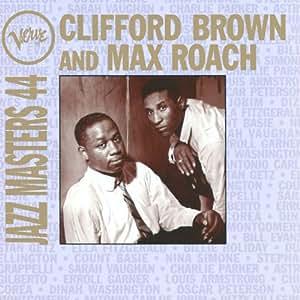Verve Jazz Masters 44:Brown & Roach