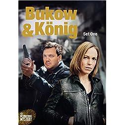 Bukow and König: Set 1