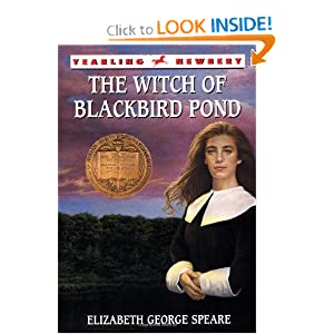 The Witch of Blackbird Pond (Yearling Newbery)