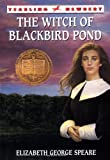 ISBN: 0440495962 - The Witch of Blackbird Pond (Yearling Newbery)