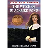 The Witch of Blackbird Pondby Elizabeth George Speare