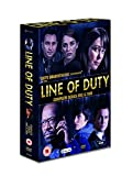Line of Duty Complete Series 1 and 2 [DVD] only �14.00 on Amazon