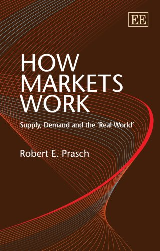 How Markets Work: Supply, Demand, and the 'Real World'