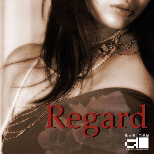 ave;new 1st mini album 『Regard』