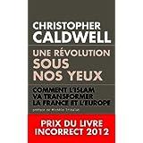 Une r�volution sous nos yeux - Prix du livre Incorrect 2012par Mich�le Tribalat