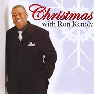 Christmas With Ron Kenoly