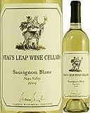 スタッグス・リープ・ワイン・セラーズ ナパ・ヴァレー ソーヴィニヨン・ブラン[2009]
