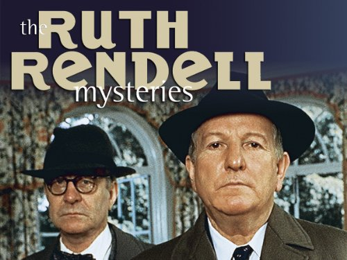 The Ruth Rendell Mysteries Season 2 movie