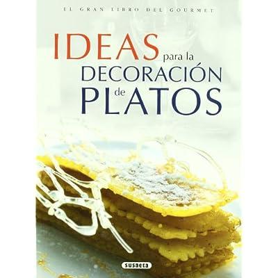 Decoracion de platos car interior design - Decoracion de platos ...