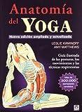 Anatomía Del Yoga - Nueva Edición Ampliada Y Actualizada