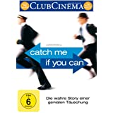 "Catch Me If You Canvon ""Leonardo DiCaprio"""