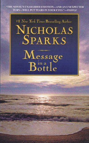 Message In A Bottle front-874513