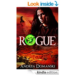 Rogue (Book 2) (The Omega Group)