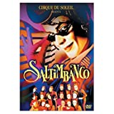 echange, troc Cirque Du Soleil Presents Saltimbanco [Import anglais]