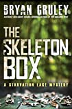 img - for The Skeleton Box: A Starvation Lake Mystery book / textbook / text book