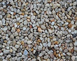 Nature Blends Pebbles 25 Pounds Obch - Part #: 10702
