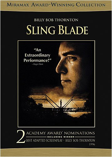 Cover art for  Sling Blade