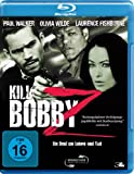 Kill Bobby Z [Blu-ray]