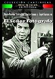 El Senor Fotografo