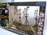 rc pirate ship ed hardy