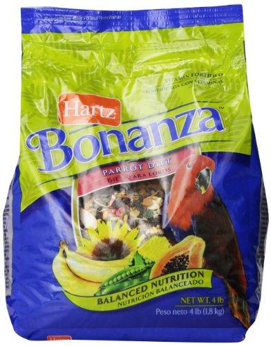 hartz-bonanza-4-pound-gourmet-diet-supply-parrot