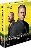 プリズン・ブレイク シーズンII ブルーレイBOX [Blu-ray]