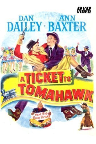 a-ticket-to-tomahawk-dvd-starring-dan-dailey-and-ann-baxter