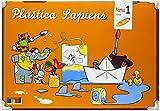 Pl�stica naranja, dibujo y manualidades, 1 Educaci�n Primaria