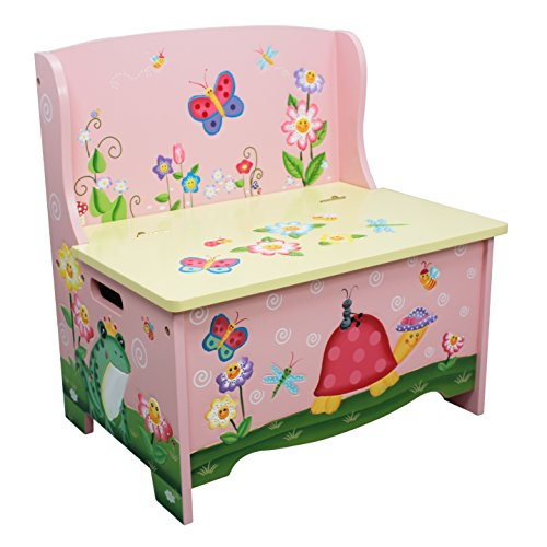 Teamson Magic Garden front-935463