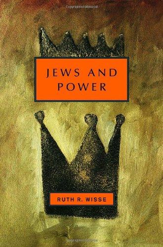 Jews and Power (Jewish Encounters)