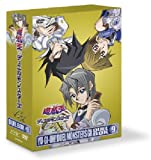 遊☆戯☆王デュエルモンスターズGX DVDシリーズ DUEL BOX 9