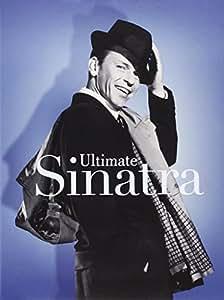 Frank Sinatra Ultimate Sinatra 4 Cd Centennial