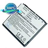 Battery For HTC Touch Pro 1350mAh CS-HDP100SL