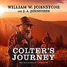 Colter's Journey: The Tim Colter Westerns, Book 1 Hörbuch von William W. Johnstone, J. A. Johnstone Gesprochen von: John McLain