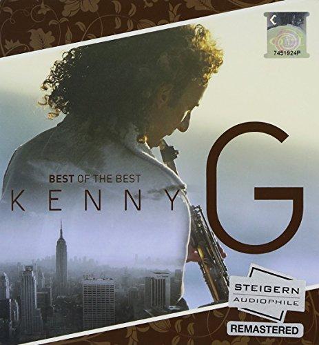 Kenny G - Kenny G: Best Of The Best - Lyrics2You