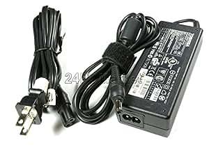 Toshiba 75W Original AC Adapter