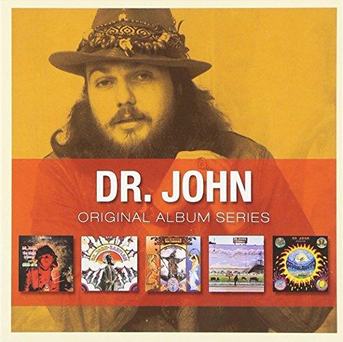 Dr. John - Original Album Series:babylon/dr. John