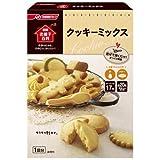 お菓子百科 クッキーミックス 200g