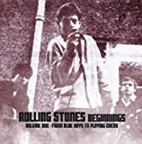 Rolling Stones Beginnings: From Blue Boys To Playing Chess