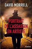 Portrait de l'assassin en artiste (Fiction-Marabooks)
