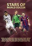 Illugi Jokulsson Stars of World Soccer