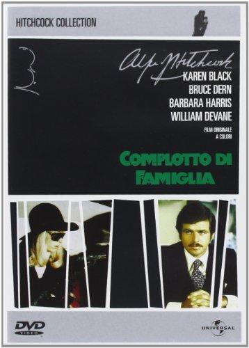 Complotto di famiglia [DVD] [2004]