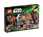 LEGO Star Wars 75017 - Yoda vs. Count...